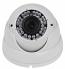 HD-TVI Dome Camera, 960p