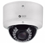 4 in 1 - AHD, TVI, CVI and Analog Dome Camera