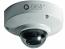 Mini Dome IP Camera - H.264 & MJPEG Dual-Stream Encoding