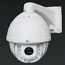 CCTV HD-SDI Full 1080P Outdoor PTZ Camera with IR - 20X Opt Zoom