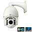 HYBRID AHD Outdoor IR PTZ Camera