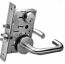 Yale-8800FL Mortise Lock-Single Cylinder-Grade 1