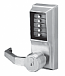 Simplex L1000 Series Push Button Lock