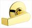 Schlage A-Series Levon Leverset - Grade 2 - Single Dummy Trim