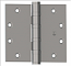Hagar 4.5in x 4.5in Heavy Weight 8 Hold Ball Bearing Hinge-BB1199 NRP