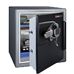SentrySafe Biometric Fire-Safe-DSW3930