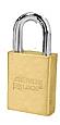 American Lock Solid Brass Key-In-Knob Padlocks-A3600
