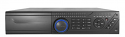 32 Channel HD-TVI Analog Hybrid DVR - 1080p