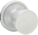 Kwikset Abbey Passage Door Knobset from the Signature Series