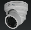 HD-SDI CCTV High Definition Mini Ball True Day-Night IR Dome Camera