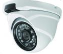 A-HD & Hybrid Analog Outdoor IR Turret CCTV Dome Camera