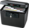 SentrySafe Waterproof Fire File - 1170