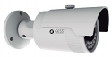 "IP Bullet Camera - 1/3"" 4.0 Mega Progressive Scan CMOS"