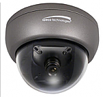 Speco Tech-Mini Weather-Vandal-Tamper Resistant Color Dome Camera