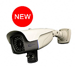 Long Range IR Bullet Camera