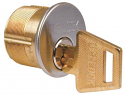 "Adams Rite 1"" Mortise Cylinder"