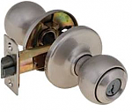 Kwikset Security Series Polo SMARTKEY Entry Lockset