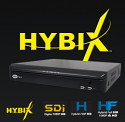 4 Channel Hybrid Hybix Standlone DVR