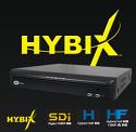 4 Channel Hybrid Hybix Standlone DVR