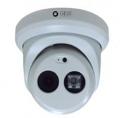 "IP Dome Camera - 1/3"" 4.0 Progressive Scan CMOS"