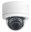 HD-TVI Dome Camera 1080p - 2.0 Megapixel CMOS