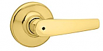 Kwikset Maximum Series Delta Lever Privacy Leverset