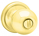 Kwikset Circa Privacy Lockset - Grade 2