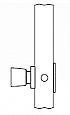 Arrow AM Series Non-Keyed Mortise Lock - Grade 1 - Single Dummy