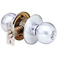 Arrow S Series Double Cylinder Door Knob - Grade 1 - Public Entrance