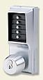 Simplex 1000 Series Push Button Lock