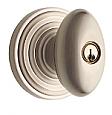 Yale Design Element - Ellipse Door Knob - Entry