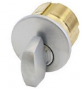 "1 1/8"" Schlage Mortise Thumbturn Cylinder"