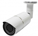 HD-TVI Weathproof Bullet Camera - 960p, 1.3 Megapixel CMOS