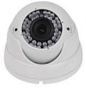 HD-CVI 1080p Dome Camera, 2.0 Megapixel SONY CMOS