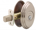 Yale Ovalette Single Cylinder Deadbolt