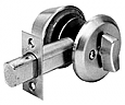 Arrow Deadbolt D Series - Grade 1 - Single Cylinder
