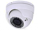 4 in 1 Bullet Camera, (AHD, CVI, TVI, & Analog)