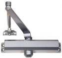 US LOCK 1740 Series Door Closer Barrier Free Size 1 - 4 Aluminum