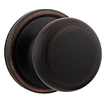 Kwikset Hancock Dummy Knobset from the Signature Collection