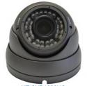 CCTV CVI Outdoor Dome Camera -  HD-CVI 720p