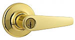 Kwikset Maximum Series Delta Lever Entry Leverset