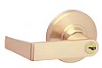 Schlage ND-Series Grade 1 - Rhodes Leverset - Keyed Entrance-Office