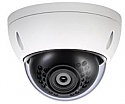 IP Dome Camera - 3.0 Megapixel Aptina CMOS Image Sensor, 1080P, 3.6mm, PoE, 30pc IR