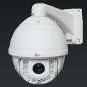 CCTV HD-SDI Full 1080P Outdoor PTZ Camera with IR - 20X Opt Zoom