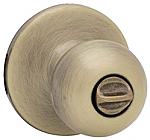 Kwikset Security Series Polo Privacy Door Knobset