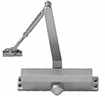Hagar - Grade 2 Standard Duty Surface Door Closer - Grade 2