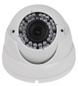 Panasonic HD-SDI 1080p Outdoor CCTV Dome Camera