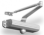 Sargent 1130 Series Door Closer