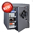 SentrySafe Electronic FIRE-SAFE� -SFW123GDC
