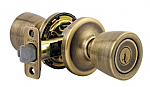 Kwikset Abbey Entry Lockset from the Signature Series